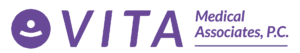 logo new vita purple